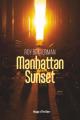 Couverture Manhattan Sunset Editions Hugo & cie 2021