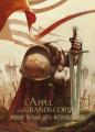 Couverture Chevauche-brumes, tome 3 : L'Appel des grands cors Editions Mnémos 2021