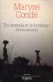 Couverture En attendant le bonheur (Heremakhonon) Editions Robert Laffont 1997