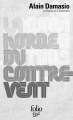 Couverture La Horde du Contrevent Editions Folio  (SF) 2021