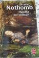 Couverture Hygiène de l'assassin Editions Le Livre de Poche 2008