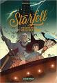 Couverture Starfell, tome 2 : Violette Dupin et le souvenir oublié Editions Casterman 2021