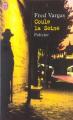 Couverture Coule la Seine Editions J'ai Lu (Policier) 2004