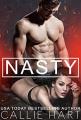 Couverture Dirty Nasty Freaks, tome 2 : Nasty Editions Autoédité 2018