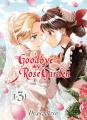 Couverture Goodbye my Rose Garden, tome 3 Editions Komikku 2021