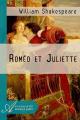 Couverture Roméo et Juliette Editions Atramenta 2011