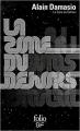 Couverture La Zone du Dehors Editions Folio  (SF) 2021