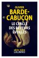 Couverture Le Cercle des rêveurs éveillés Editions Gallimard  (Série noire) 2021