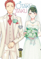 Couverture Otaku Otaku, tome 09 Editions Kana (Big) 2021