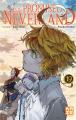 Couverture The Promised Neverland, tome 19 Editions Kazé (Shônen) 2021