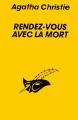 Couverture Rendez-vous avec la mort Editions Le Masque 1988