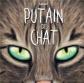 Couverture Putain de chat, tome 8 Editions Kennes 2021