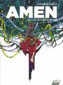 Couverture Amen, tome 1 : Ishoa ou la précession des équinoxes Editions Glénat (Hors collection) 2021