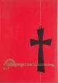 Couverture Le Rouge et le Noir Editions G.P. 1958