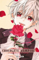 Couverture Chocolate Vampire, tome 6 Editions Soleil (Manga - Gothic) 2021