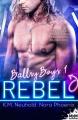 Couverture Ballsy Boys, tome 1 : Rebel Editions MxM Bookmark (Romance) 2021