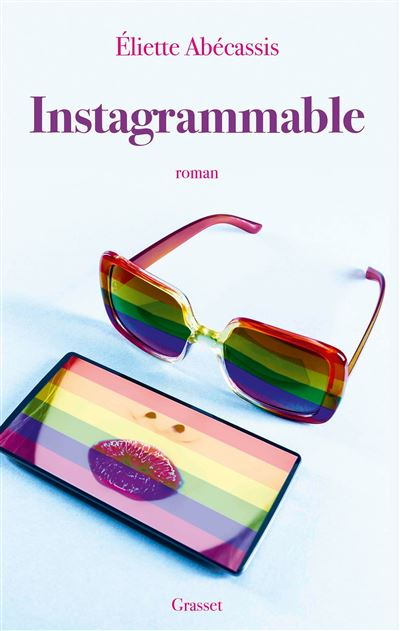 Couverture Instagrammable
