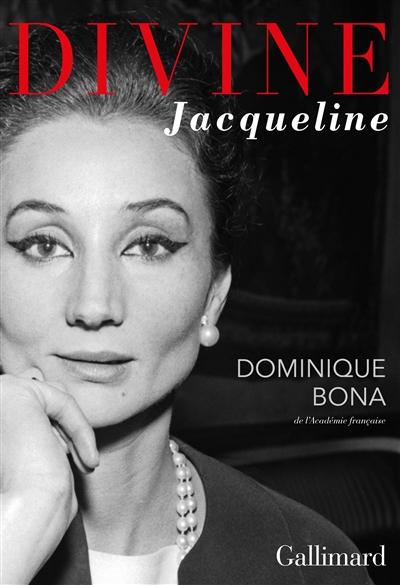 Couverture Divine Jacqueline