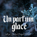 Couverture Un Parfum Glacé Editions Autoédité 2020