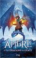 Couverture Ambre et les dragons de glace Editions Pocket (Jeunesse) 2021
