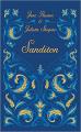 Couverture Sanditon (Dobbs) Editions Hauteville 2021