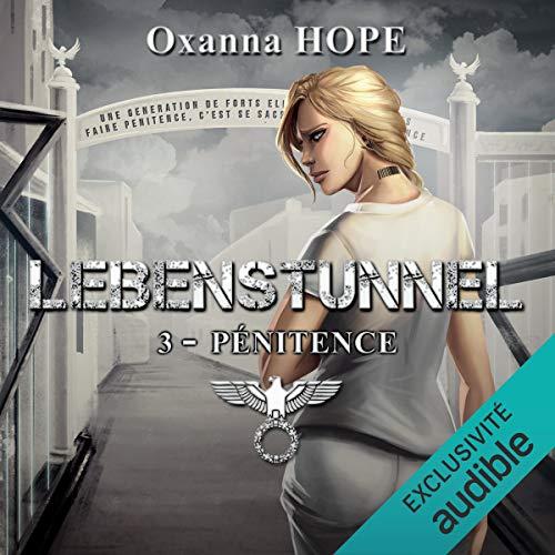 Couverture Lebenstunnel, tome 3 : Pénitence