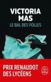 Couverture Le bal des folles Editions Le Livre de Poche 2021