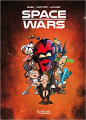 Couverture Space Wars , tome 1 Editions Kennes 2020