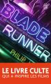 Couverture Robot blues / Les androïdes rêvent-ils de moutons électriques ? / Blade Runner Editions J'ai Lu (Science-fiction) 2014