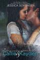 Couverture Callie & Kayden, tome 1 Editions Autoédité 2012