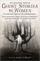 Couverture The Mammoth Book of Ghost Stories by Women Editions Robinson 2012
