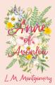 Couverture Anne d'Avonlea Editions Read Books 2017
