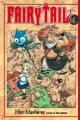 Couverture Fairy Tail, tome 01 Editions Kodansha International 2013