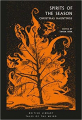 Couverture Spirits of the Season: Christmas Hauntings Editions The British Library 2018
