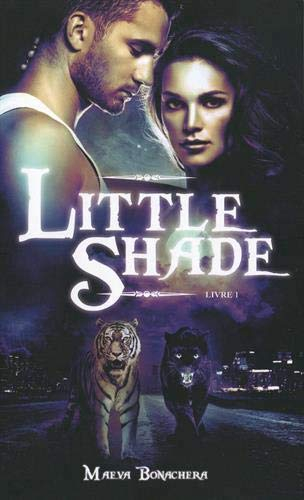Couverture Little Shade, tome 1