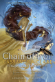 Couverture The Last Hours, book 2 : Chain of Iron Editions Simon & Schuster 2021