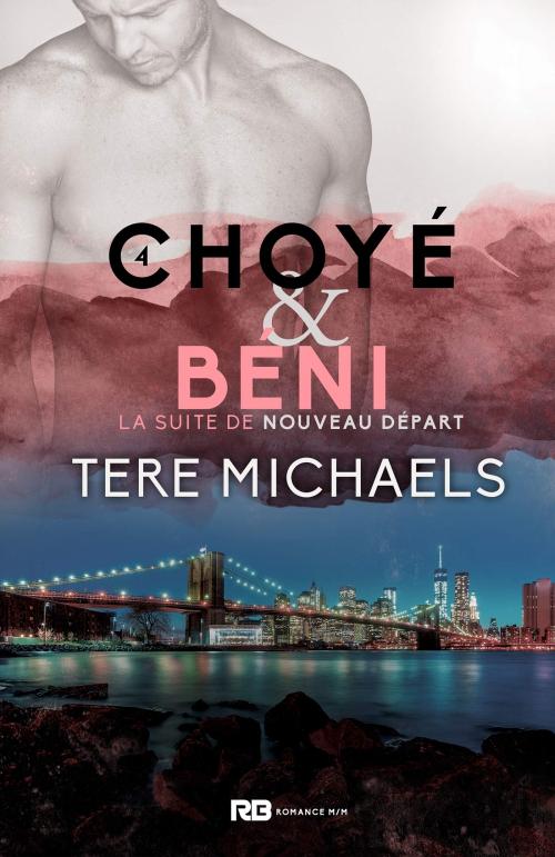 Couverture Faith, Love & Devotion, tome 4 : Choyé & béni