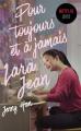 Couverture Les amours de Lara Jean, tome 3 : Pour toujours et à jamais Editions Panini 2021