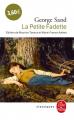 Couverture La petite Fadette Editions Le Livre de Poche (Classiques) 2020