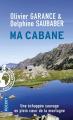 Couverture Ma cabane : une échappée sauvage Editions Pocket 2021