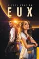 Couverture Eux Editions Jets d'encre (SF/Fantasy) 2021