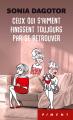 Couverture Ceux qui s'aiment finissent toujours par se retrouver  Editions France Loisirs (Piment) 2021
