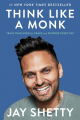 Couverture Think Like a Monk Editions Simon & Schuster (Enriched Classic) 2020
