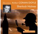 Couverture Sherlock Holmes Editions Thélème 2018