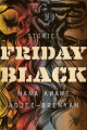 Couverture Friday Black Editions Mariner Books 2018