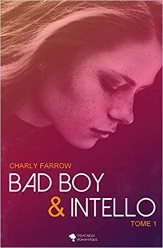 Couverture Bad Boy & Intello, tome 1