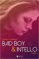Couverture Bad Boy & Intello, tome 1 Editions Autoédité 2021