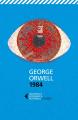 Couverture 1984 Editions Feltrinelli (Universale Economica) 2021