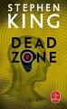 Couverture Dead zone / L'accident Editions Le Livre de Poche 2020
