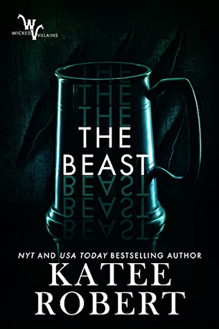 Couverture Wicked Villains, book 4: The Beast